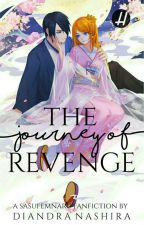 The Journey of Revenge (Slow Update) by diandransh