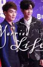 Married Life [MingKit Fanfiction] (2 Moons fanfic) by blairecxross02