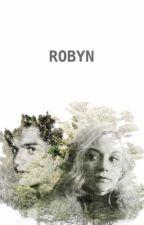 ROBYN ➻ s. harrington by -ahsokatano