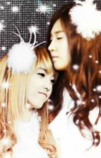 [THREESHOT] Crazier's Love l Yulsic (Full) by kasumi_yulsic94
