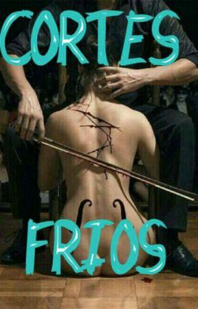 Cortes Frios by Camilla_Kammer