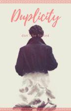 Duplicity || Sherlock Holmes by Culpeos