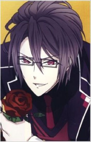 Reiji X Male Reader Character Named