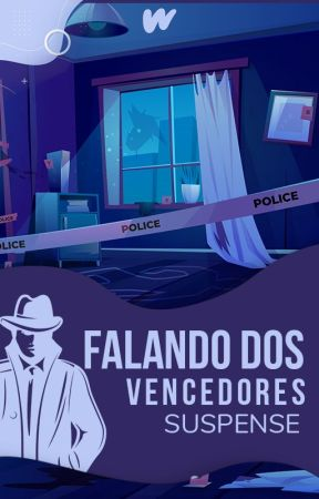 Falando dos Vencedores by SuspenseLP