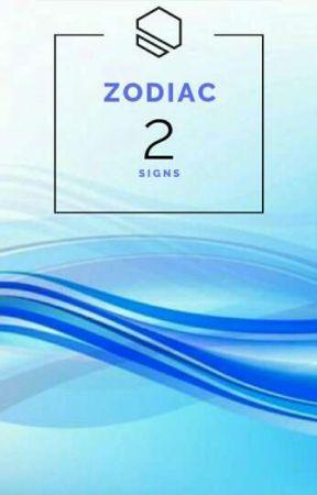 Zodiac Signs 2 by devilb2103