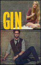 GIN ( Inizio pubblicazione: GENNAIO) by LittleLiar46