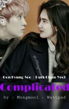 COMPLICATED by mongmool