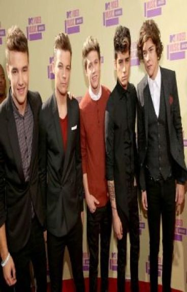 One Direction ~Funny & Cute Facts~ by cori2lol