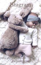 Instagram camren - Camila (g!p) by jucjauregui