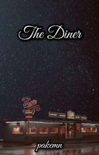 The Diner//J.J.||Riverdale by pakemn
