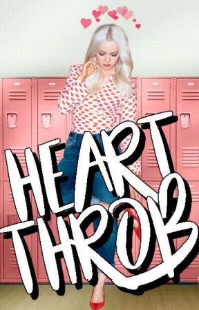 HEARTTHROB ⇢ MISC. by cIeopatras