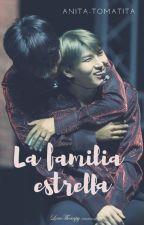 La Familia Estrella ✨ by AnnieBin