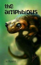 The Amphibious by sofiyarini