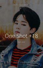 One Shot +18 (Jimin y Tu lemon)TERMINADA by dianac26ai