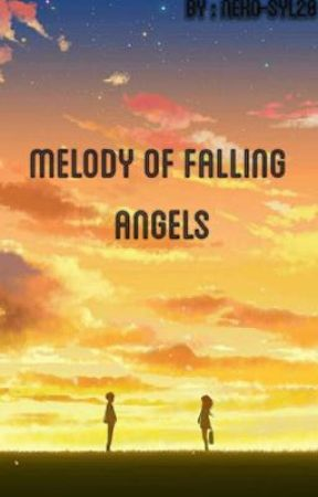Melody of falling angels by Saltghetti