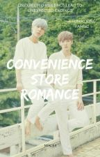 Convenience Store Romance [Sunwoong Fanfic] by LoveKpopPortugal_14