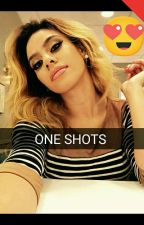 Dinah Jane y tu (One shots G!P) by natyta56