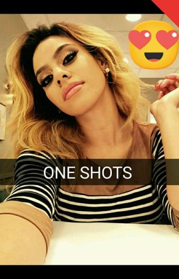 Dinah Jane y tu (One shots G!P)