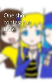 One shot contest fun time by Team_WattCraft