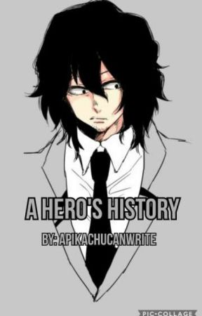 A hero's history (Complete) by Apikachucanwrite