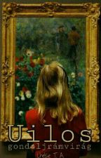 Uilos-gondoljrámvirág by Chelsie-T-A