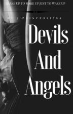 Devils And Angels by princess1284