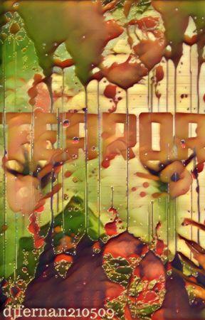 TERROR Ⓣ (#PGA2019) by djfernan050205