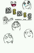 MEMES  by Bruno_Rique1363