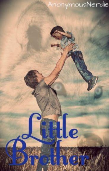 Little brother (boyxboy)