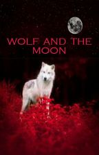 Wolf and the moon🐾 by yeonra41