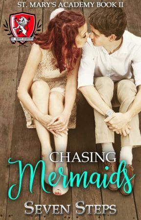 Chasing Mermaids by SevenSteps0