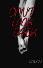 Don't look back. [Jicheol] by Ginevra-J