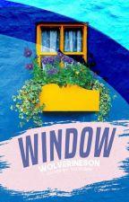 WINDOW [chanbaek] by WolverineSon