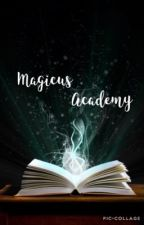 Magicus Academy by Angel_2712