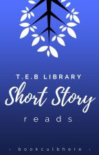 Library - Short Story Reads by BookCulbHere