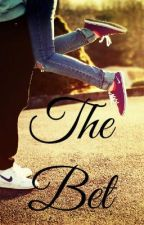 The bet (redoing) by Domeafavourandsmile