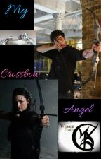 My Crossbow Angel (Alec Lightwood) Unedited! & On Hold** by SPNGACLuver14