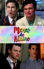 Memes de Klaine by derrenlove