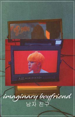Đọc truyện imaginary boyfriend ー seokjin