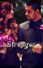 Stronger - Dilmer FanFiction by iaminlovewithdemi