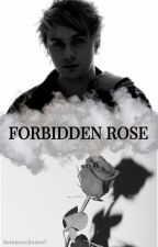 Forbidden rose • michael clifford by hemmoschannel