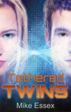 Tethered Twins by Blagman