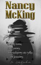 Nancy McKing ||Supernatural [PL] by LottyWinchester