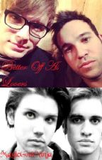 Better Off As Lovers (Rydon/Ryden & Peterick) by MagicGothNinja