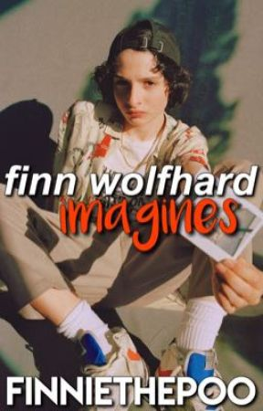 finn wolfhard imagines by finniethepoo