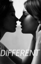 Different (girlxgirl) by -w0nders-