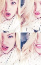 Dove Cameron love story (on hold)  by Hosie_Child