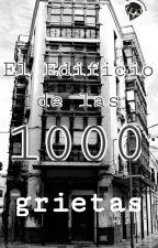 Edificio de las 1000 grietas        (En Edicion) by Diamodblack