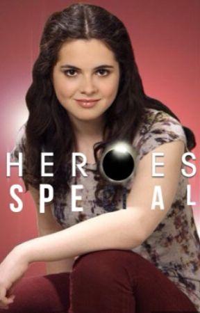 Special |Heroes| by Deya0302