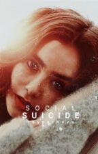 Social Suicide   #Lagune18 #QueenlyAward18 by ehemalige
